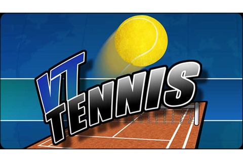 VT Tennis PSP minis ISO Download