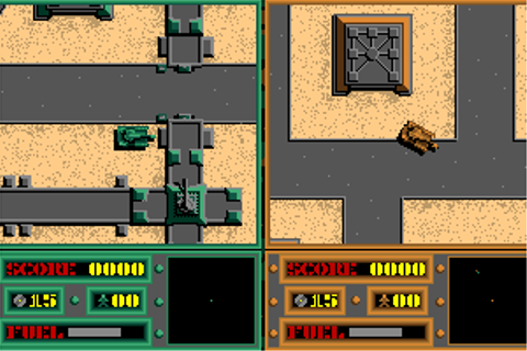 Download Fire Power - My Abandonware