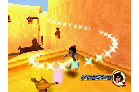 Aladdin In Nasira's Revenge Download Game | GameFabrique