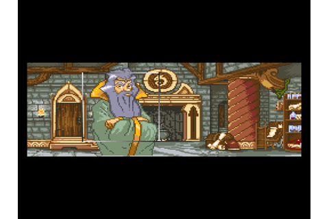 King Arthur & The Knights of Justice Download Game ...