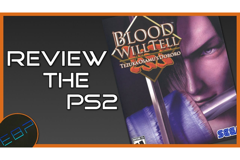 Blood Will Tell | Review The PS2 - YouTube