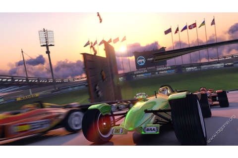 TrackMania 2: Stadium - Download Free Full Games | Racing ...