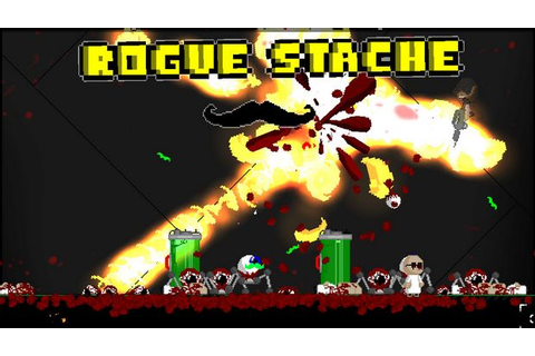 Rogue Stache Free Download « IGGGAMES