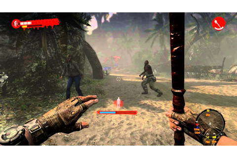 Dead Island Riptide - PC Gameplay - Max Settings 1080p ...