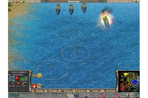 Empire Earth: The Art of Conquest (2002 video game)