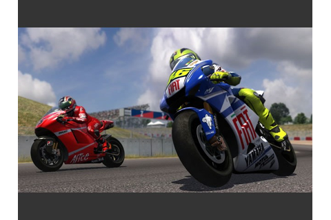 MotoGP 07 Archives - GameRevolution