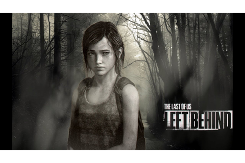 The Last of Us : Left Behind | Partie 05 - YouTube