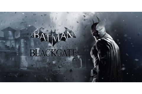 Batman: Arkham Origins Blackgate | Nintendo 3DS | Games ...