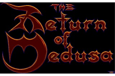 The Return of Medusa Game Download