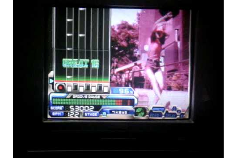 [Beatmania IIDX 3RD STYLE PS2] Dr. Love - YouTube