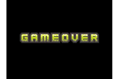 Game Over Megaman Battle Network 3 - YouTube