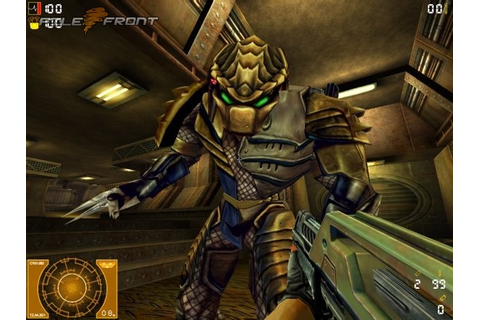 Free Download PC Games Alien vs Predator 2 Gold Edition ...