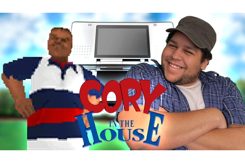 Cory in the House DS - Nitro Rad - YouTube