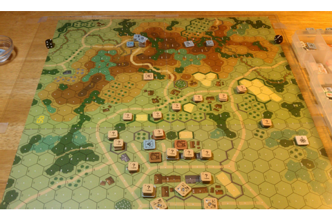 8 Avalon Hill Board Games That Deserve New Life | Tabletop ...