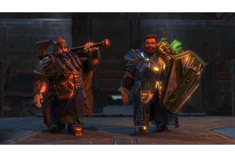 The Dwarves Review -- I Like 'Em | DualShockers
