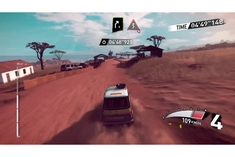 V Rally 4 Game Review | Arcade | Off Road Racing | Time ...