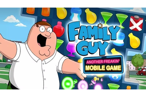 Family Guy Freakin Mobile Game for PC – Free Download