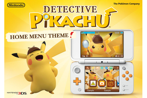 Buy Detective Pikachu | GAME