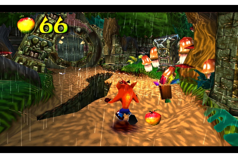 Juego Crash Bandicoot 3 Warped Digital Original Ps3 ...
