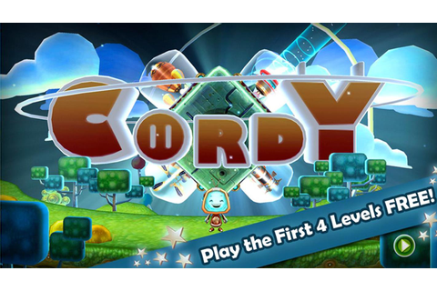 Cordy APK Download - Free Arcade GAME for Android ...