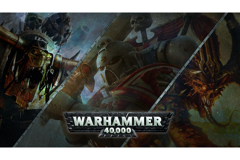 The 18 Best Warhammer Games To Play in 2018-2019 (NEW ...
