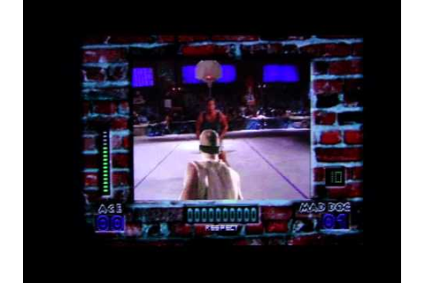 Slam City with Scottie Pippen Walkthrough by DSPgaming ...
