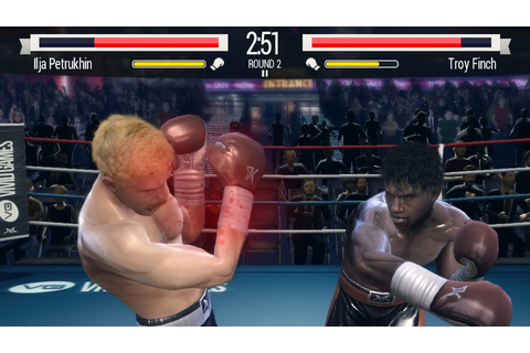 Real Boxing (PS Vita / PlayStation Vita) News, Reviews ...