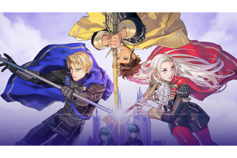 Fire Emblem: Three Houses Will Include Same-Sex ...