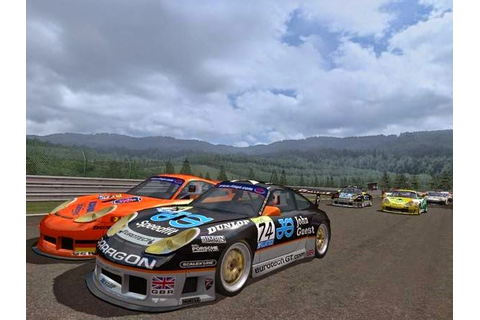 GTR FIA GT Racing Game Free Download ~ Free Registered ...