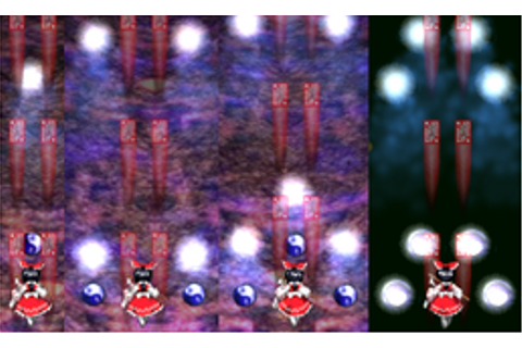 Subterranean Animism/Gameplay - Touhou Wiki - Characters ...