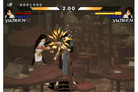 Play Arcade Daraku Tenshi - The Fallen Angels Online in ...