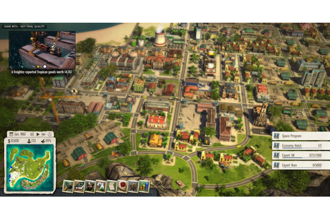 Tropico 5 Complete Collection PC ~ THE PIRATE GAMES ...