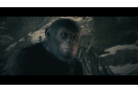 Planet of the Apes: Last Frontier Launch Trailer
