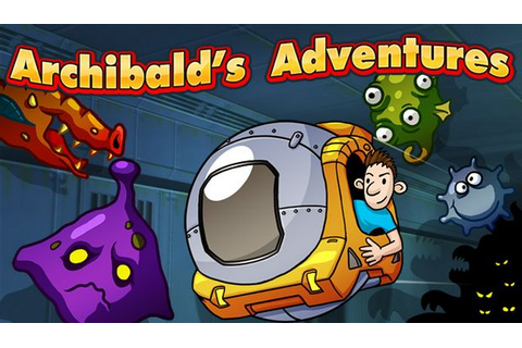 Archibald's Adventures Free Download « IGGGAMES