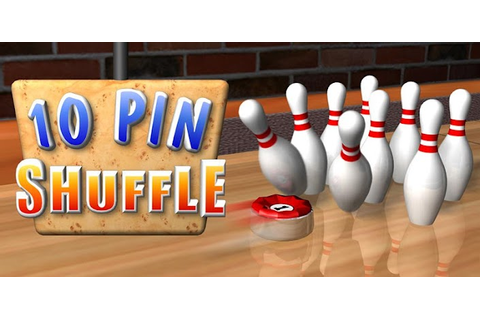 10 Pin Shuffle™ Bowling - Android Apps on Google Play
