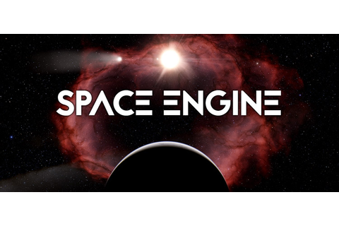 SpaceEngine Free Download FULL Version Crack PC Game