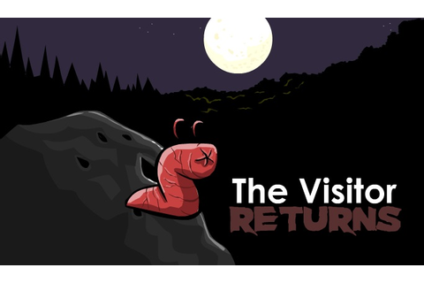 The Visitor Returns | Markiplier Wiki | Fandom powered by ...