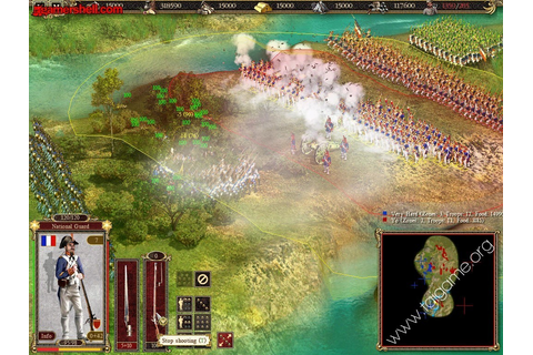 Cossacks II: Napoleonic Wars - Download Free Full Games ...