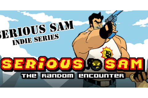 Serious Sam: The Random Encounter - Game | GameGrin