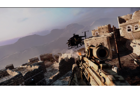 Medal of honor warfighter free download pc game | free ...