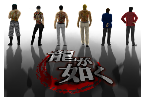 Yakuza (Video Game) - TV Tropes
