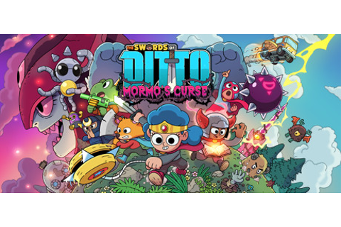The Swords of Ditto on Steam
