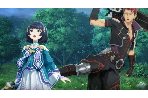 Sword Art Online: Hollow Realization delivers original ...