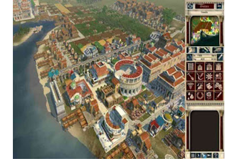 Caesar IV Game Download Free For PC Full Version ...