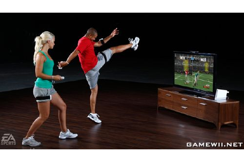 EA Sports Active NFL Training Camp - Download Game ...