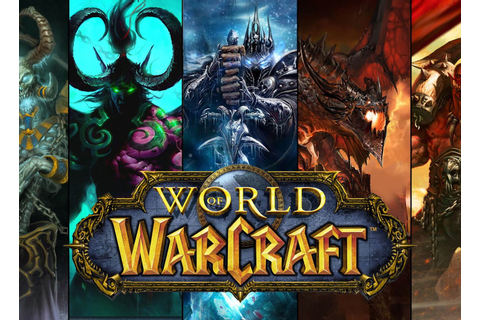 'World of Warcraft: Legion' Set To Be Next Game In 'World ...
