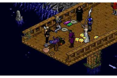 Ultima 8 VIII: Pagan Gold Edition – Origin Key for FREE ...