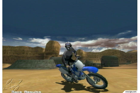 MX Superfly Screenshots, Pictures, Wallpapers - GameCube - IGN