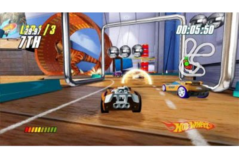 Hot Wheels Beat That Game Download Free For PC - Games ...