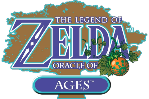 The Legend of Zelda: Oracle of Ages | Zeldapedia | Fandom ...